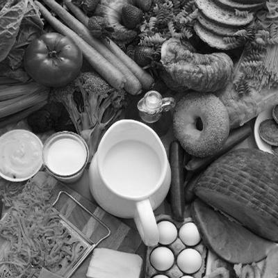 Voedselallergieën en intoleranties